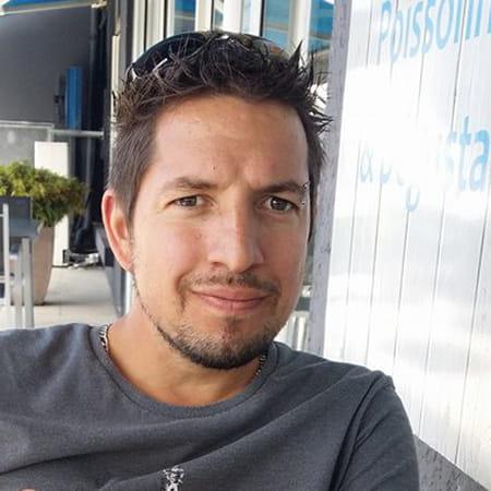 Sylvain Georget