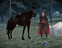 Les chroniques de Zorro : Sècheresse