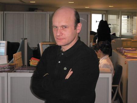 Jean- Pierre Henry