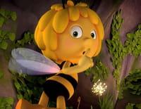 Maya l'abeille 3D : Maya, ne pars pas !
