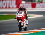 Moto 3 : Grand Prix d'Emilie-Romagne - Grand Prix d'Emilie-Romagne