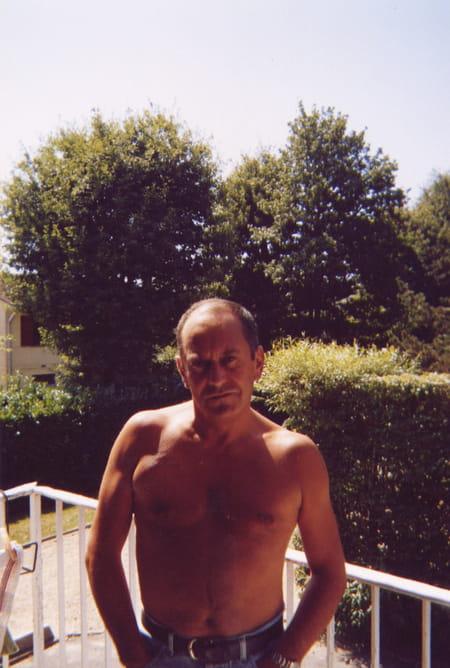 Jean-Louis Herrouet
