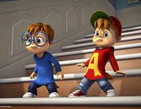 Alvinnn !!! et les Chipmunks : Simsky