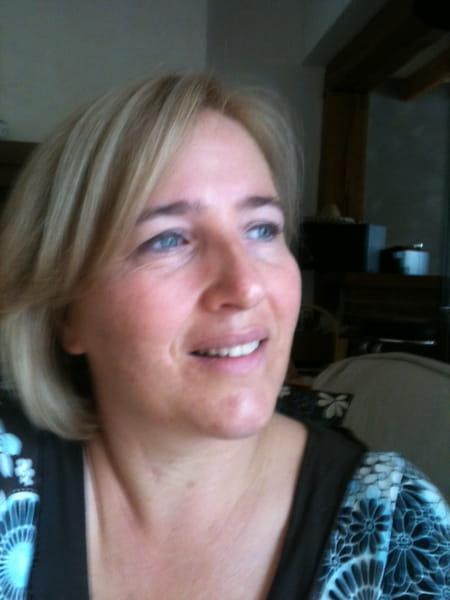 Aline Guilbert