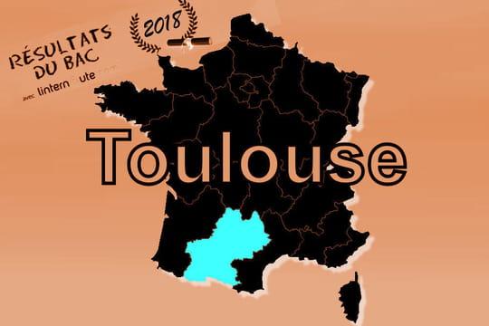 Résultat du bac et du brevet à Toulouse: Les listes des admis [En ligne]