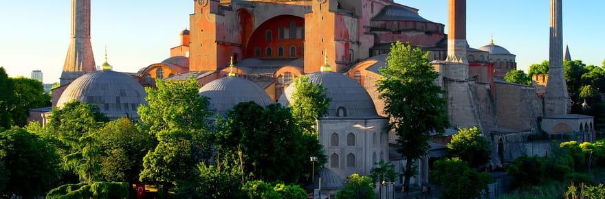 Les incontournables et les trésors cachés d'Istanbul