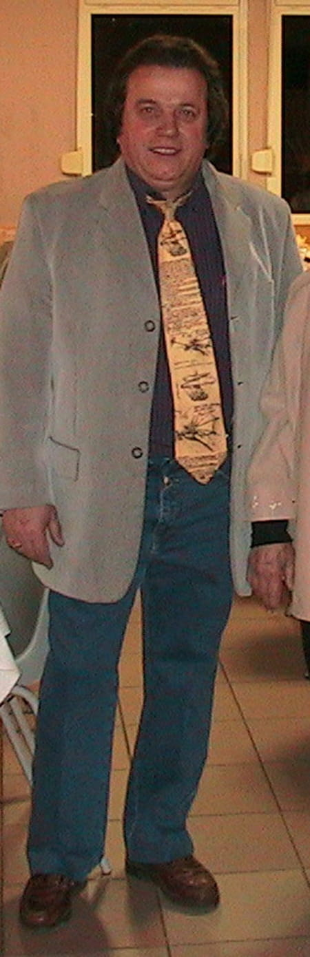 Roger Soddu