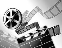Le tour du bagel : Le cinéma