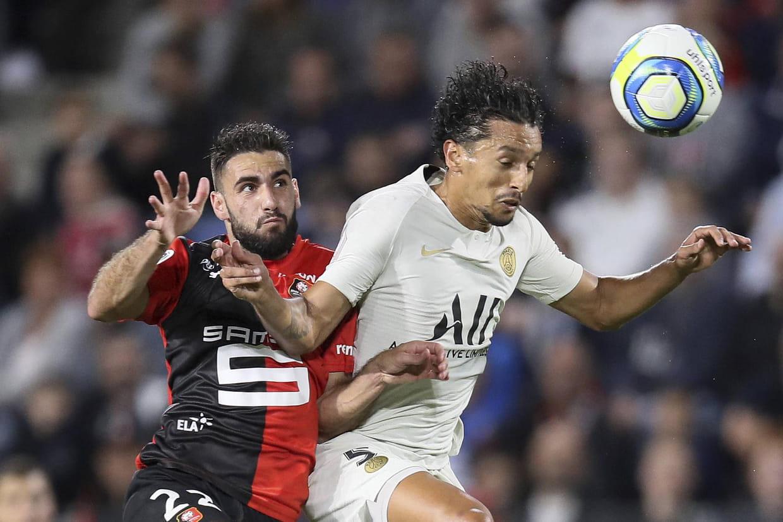 Ligue 1- Le Stade Rennais fait chuter Paris, le débrief