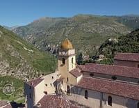 Les 100 lieux qu'il faut voir : Les Alpes-Maritimes, de Grasse au Mercantour