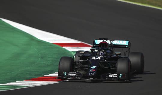 GP de Toscane F1: chaîne TV, heure du départ... Comment suivre le Grand Prix au Mugello en direct?