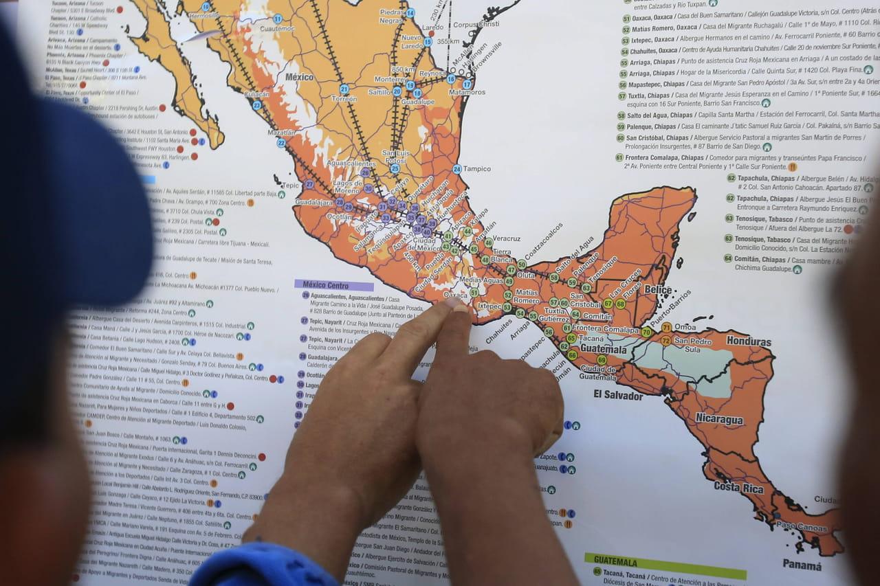 Séisme au Mexique: un tsunami après le tremblement de terre?