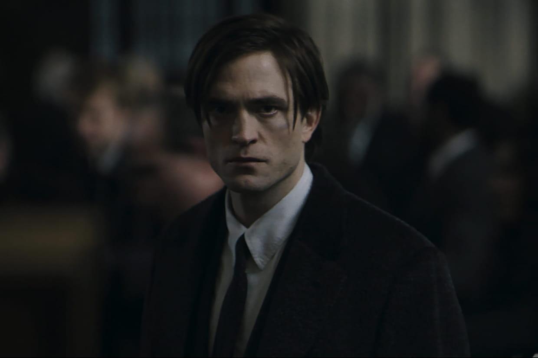 The Batman :