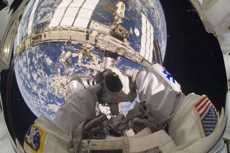 Conquête spatiale: résumé et dates de l'exploration de l'espace, hier et aujourd'hui