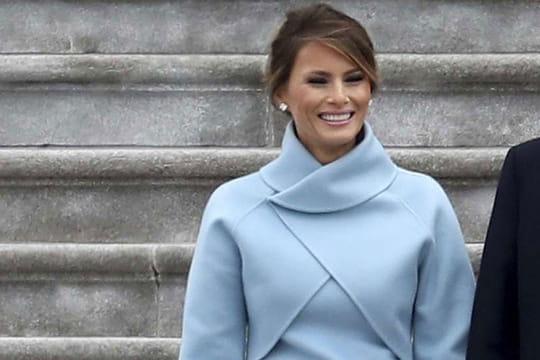Melania Trump: les nouveaux défis de la femme de Donald Trump