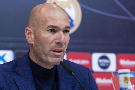 Zinédine Zidane: pourquoi il quitte le Real Madrid en pleine gloire