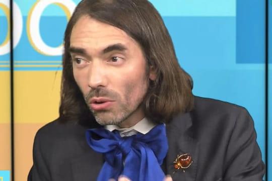 """AffaireFerrand: """"J'espère qu'il n'y aura pas d'impact sur la campagne"""", dit Cédric Villani"""