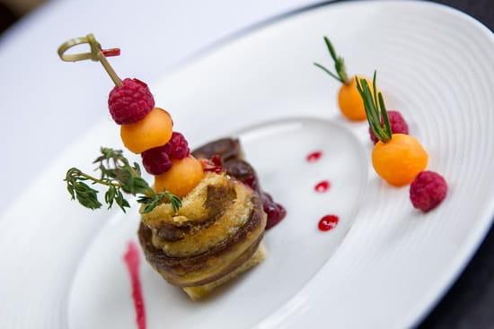 Chez Baud  - plat -   © millo