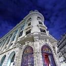 Le Josefin  - façade de l l'hôtel  -   © derby hotels collection