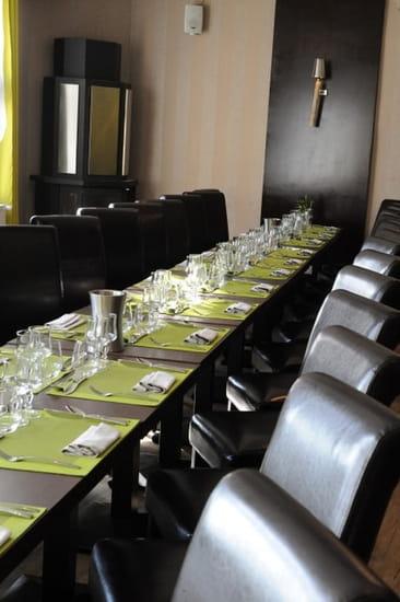 La Bastide des Oliviers  - coté gastronomique -   © mr lacombe