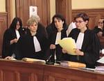 L'exercice de la justice