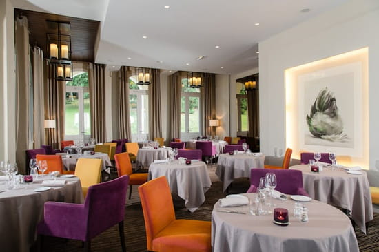 La Table  - Restaurant La Table -