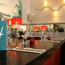 Habemus - Bar Restaurant  - Habemus Bar -