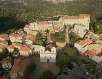 Les 100 lieux qu'il faut voir : Corse