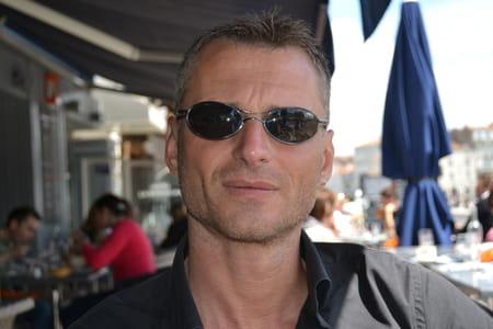 Jean Luc Fritsch