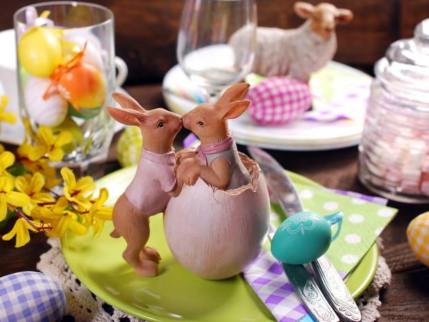 10décorations de Pâques à fabriquer soi-même