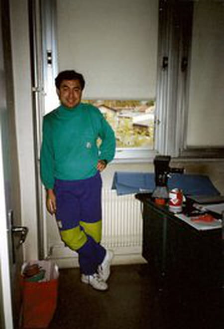 Didier Levy