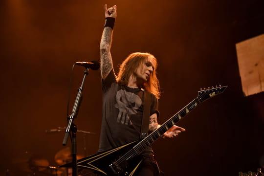 Alexi Laiho: son carrière, sa mort brutale... Biographie du leader de Children Of Bodom
