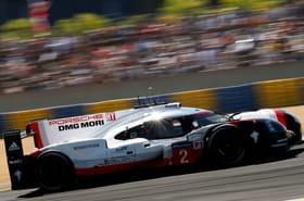 24H du Mans: Porsche encore vainqueur, quelles dates en 2018?