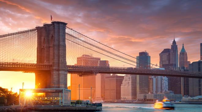Brooklyn: lieux incontournables à visiter, quartiers, pizzeria, météo, le guide