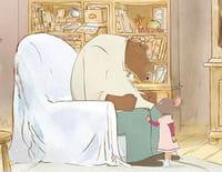 Ernest et Célestine : La souris des neiges