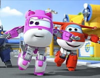 Super Wings, paré au décollage ! : Cap sur le Cap