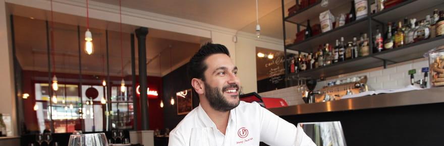 Les restaurants des anciens candidats et jurés de Top Chef