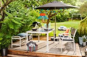 Les meilleures solutions pour se protéger du soleil sur sa terrasse