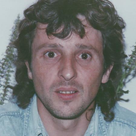 Claude Buisson