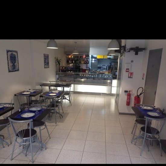 Restaurant : Churrasqueira Marito's