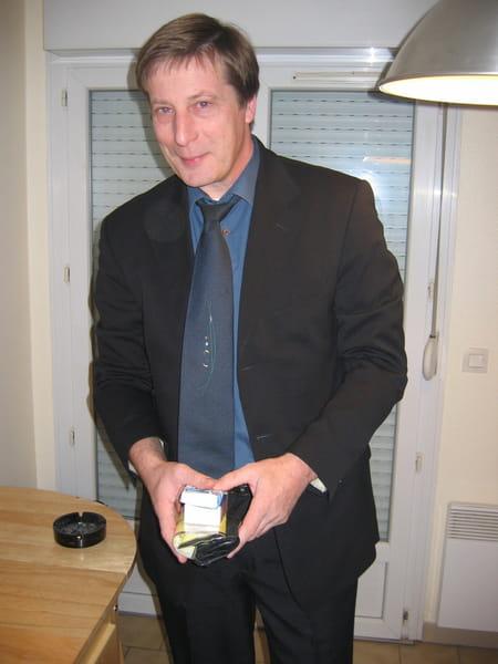 Christian Vasseur