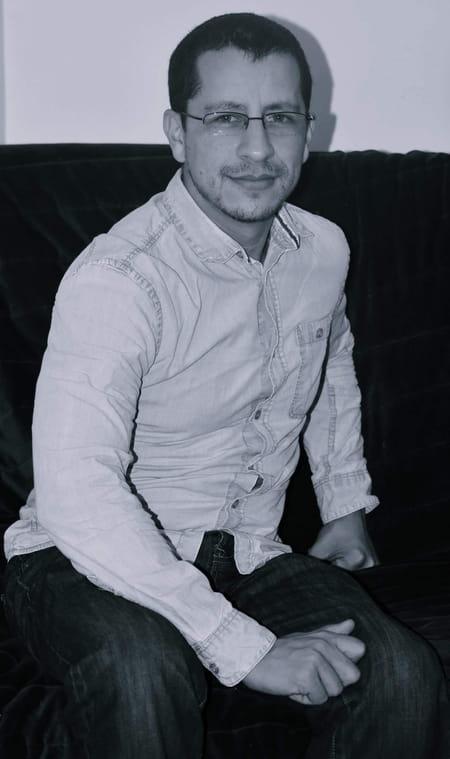 Alexandre Techer