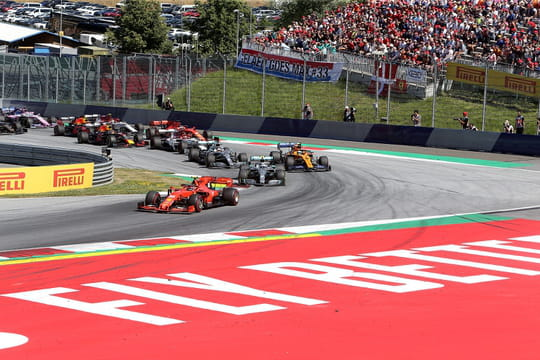 GP d'Autriche F1: chaîne TV, heure... comment suivre le 1er GP de la saison 2020?