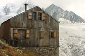 Les plus beaux refuges de montagne