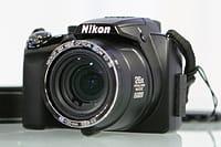 le nikon p100, proposé à 290€.