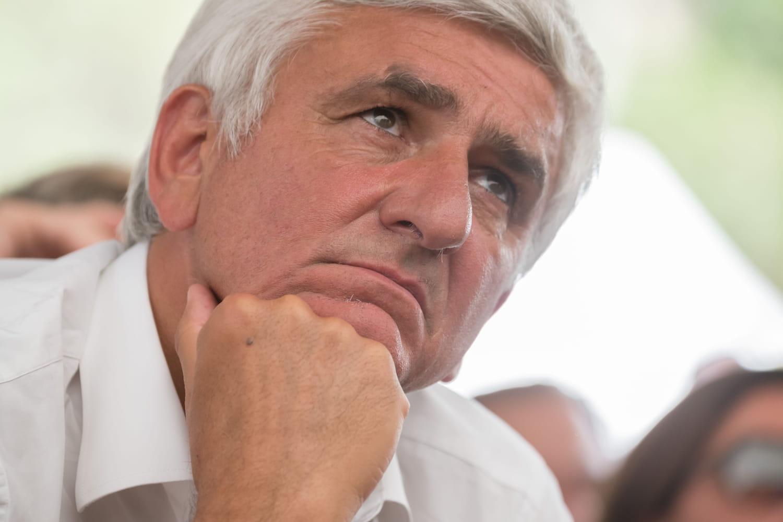 Résultat d'Hervé Morinaux régionales: 44% des voix, vainqueur sans surprise en Normandie