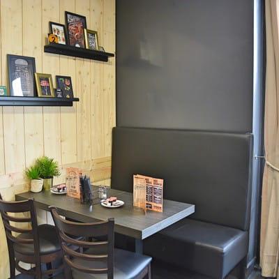 Restaurant : The Ranch  - the ranch bar à viandes halal bio Bézons -   © The Ranch