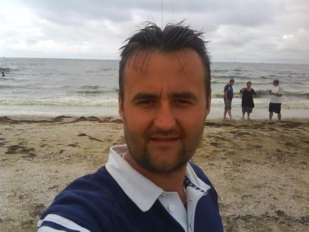Stephane Harrel