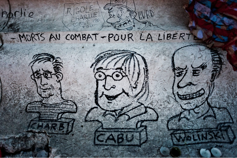 Charlie Hebdo: les réactions contrastées aux caricatures republiées