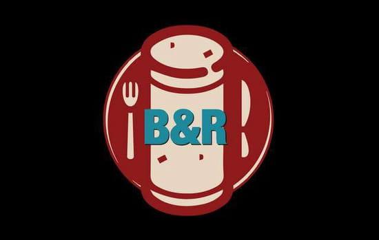 Restaurant : Bouchons & Resto  - Logo du Restaurant -   © Bouchons&Resto